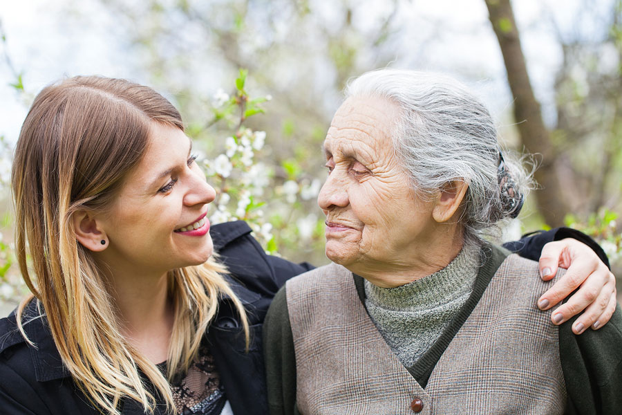 How to Care for Alzheimer's at Home