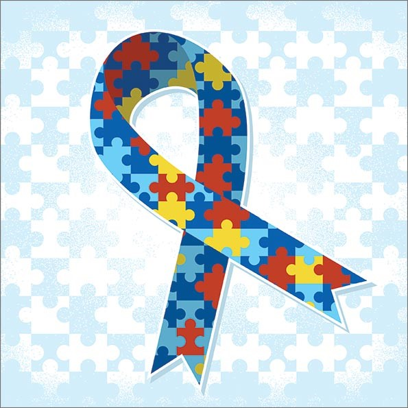 April Marks Autism Awareness Month