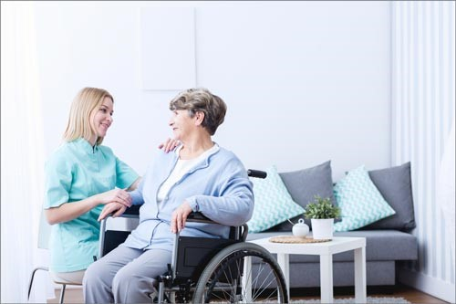 Tips For Caring For Dementia Patients