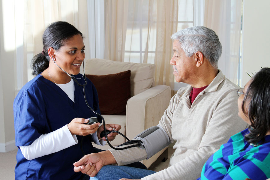 How to Find the Best In-Home Care Provider