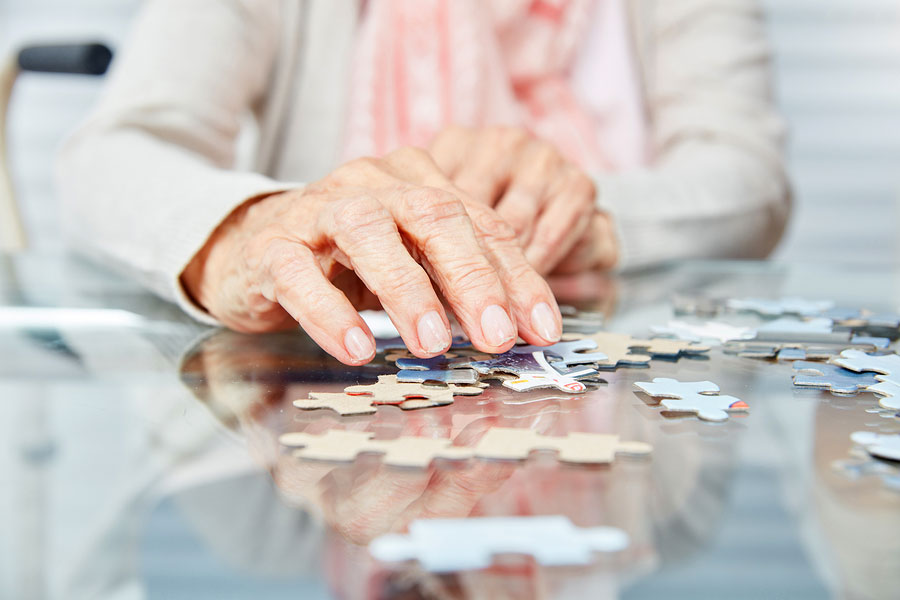 8 Treatable Issues that Mimic Dementia or Alzheimer's Disease