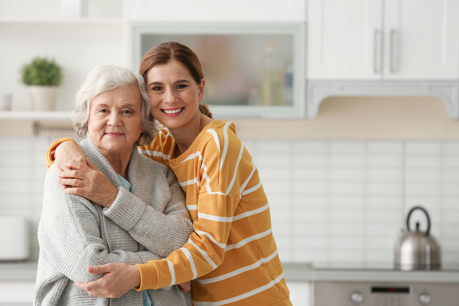 Make Your Home Safer for a Loved One with Dementia