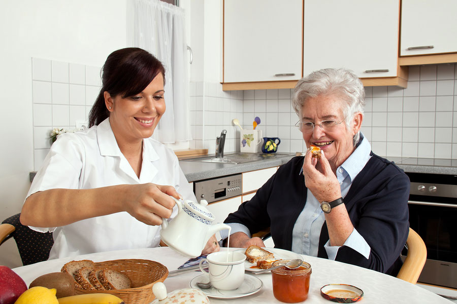 Need a Break from Caregiving? – Give Yourself Respite Care