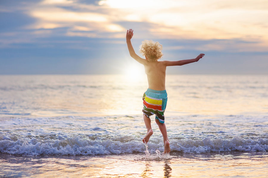3 Important Summer Safety Tips for Your Special Needs Child