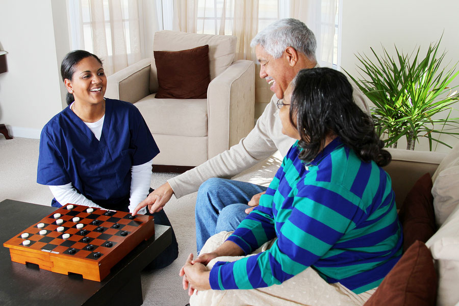 What to Do if You Need Home Health Care