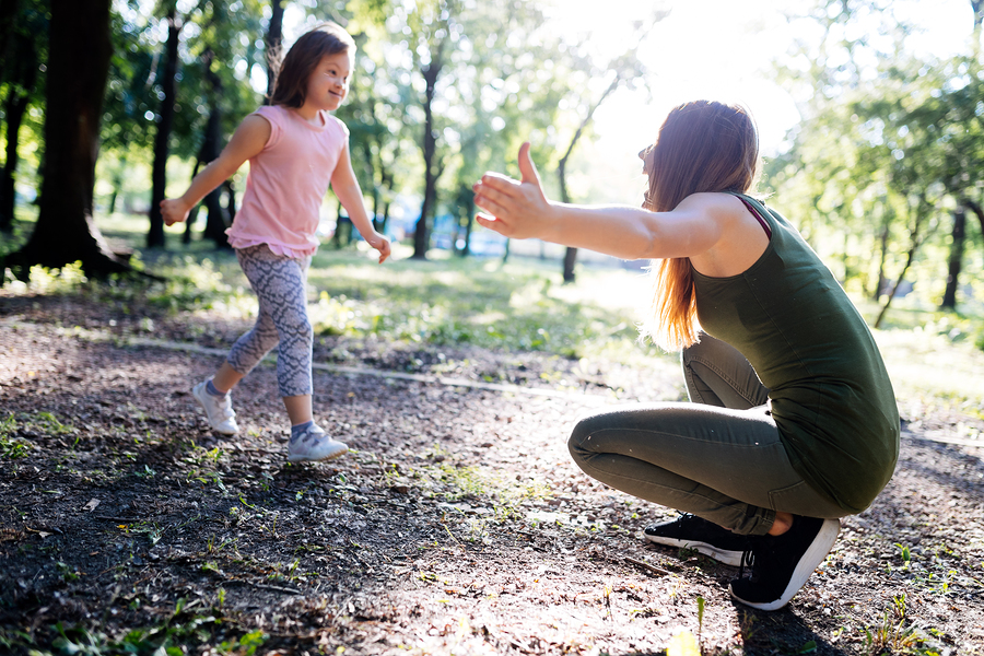 How Can I Make a Safe Yard for My Special Needs Child?