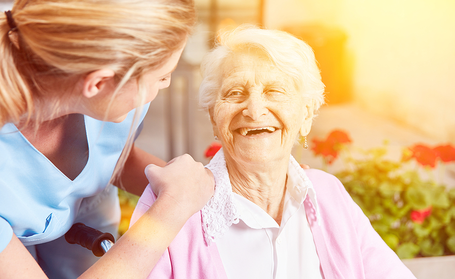 Assisted Living vs. Home Care: What's the Right Decision?