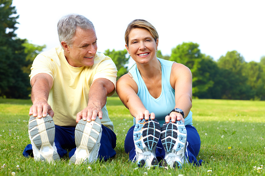 Seniors and Exercise: 5 Tips to Get Them Moving