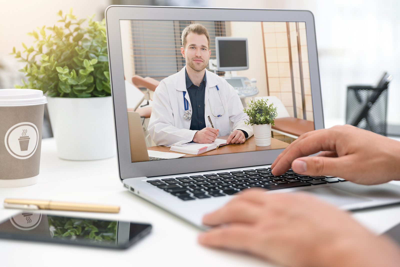 7 Ways Telemedicine Can Improve Home-Based Care