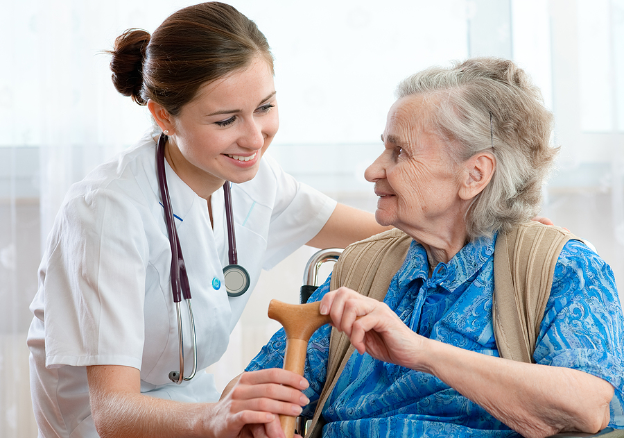 8 Signs That It's Time to Find In-Home Care