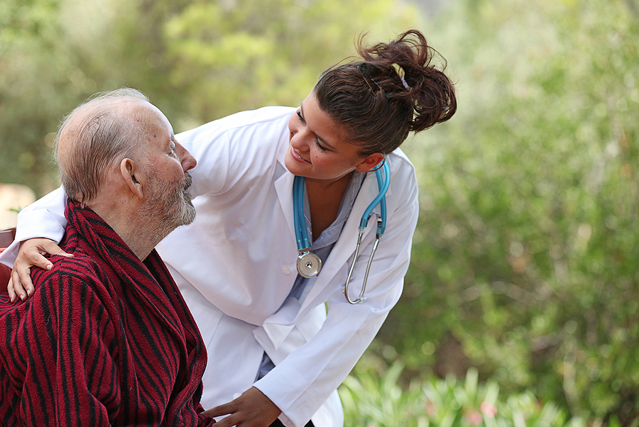 6 Ways to Finance In-Home Care