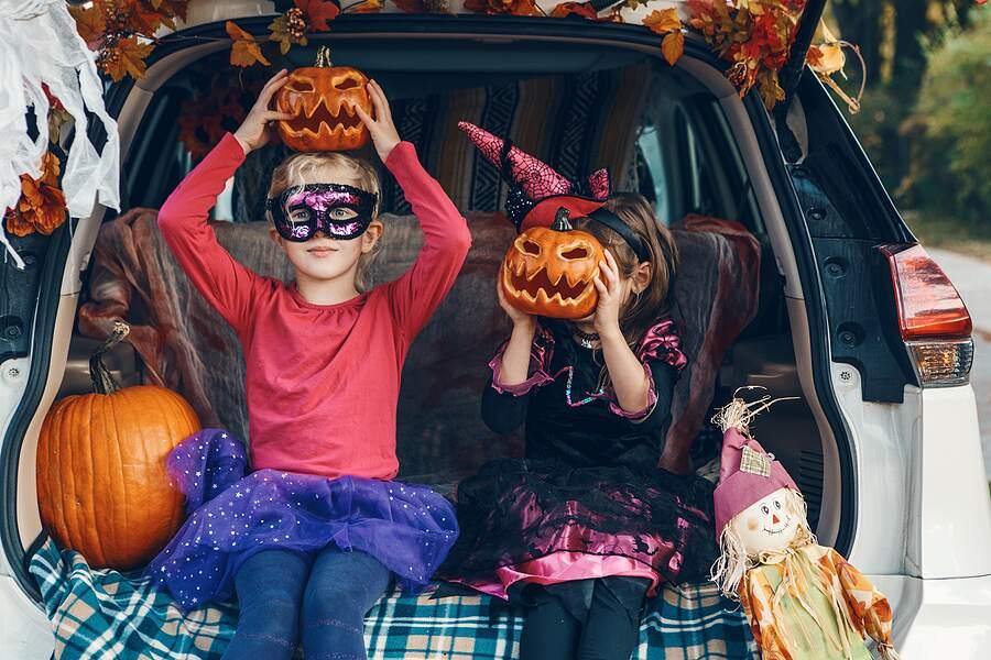halloween, sensory-friendly halloween, halloween planning